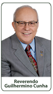 Rev. Guilhermino Cunha