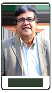 Rev. Isaias Cavalcanti