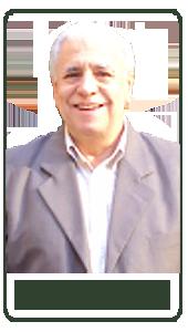 Rev. Silvanio Silas